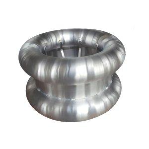 high voltage corona ring