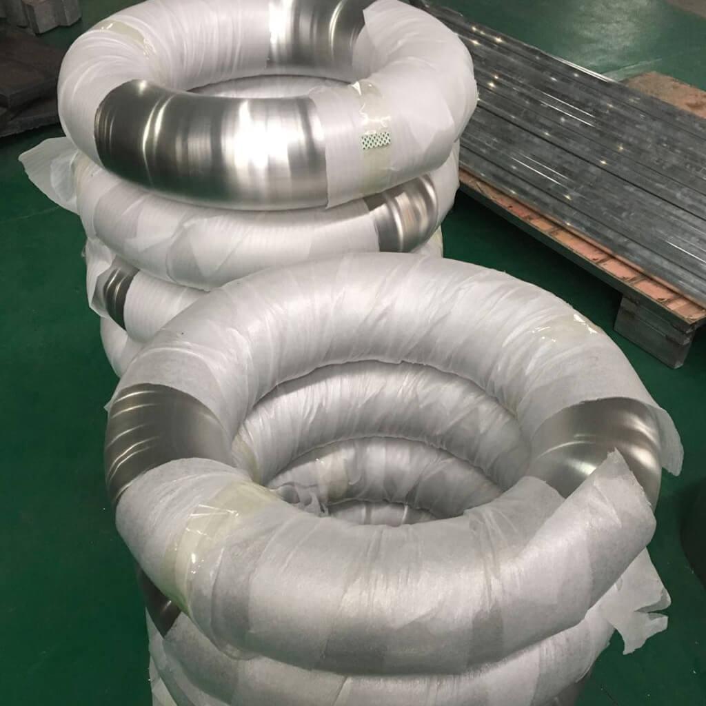Showcase Of Manufactured Corona Rings-1
