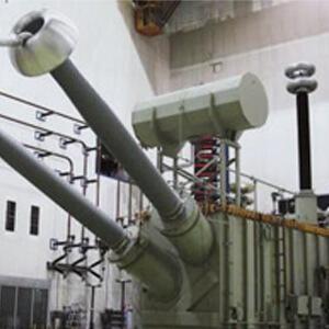 Power Transformer and AC Voltage Test Transformer