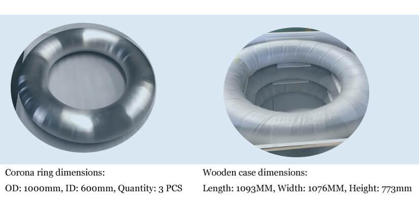 corona-ring-packaging-dimensions