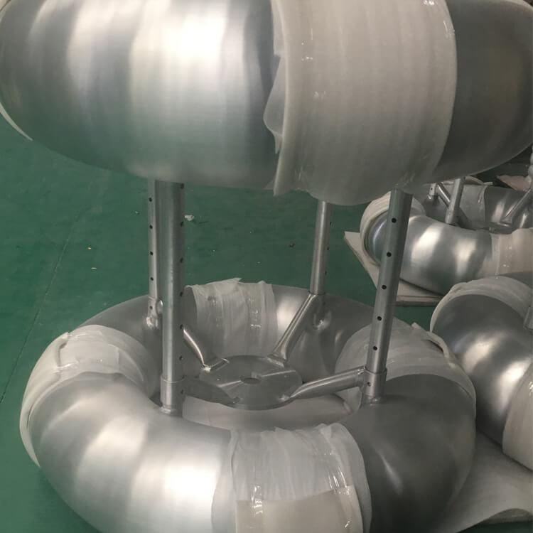 high voltage corona ring design-2